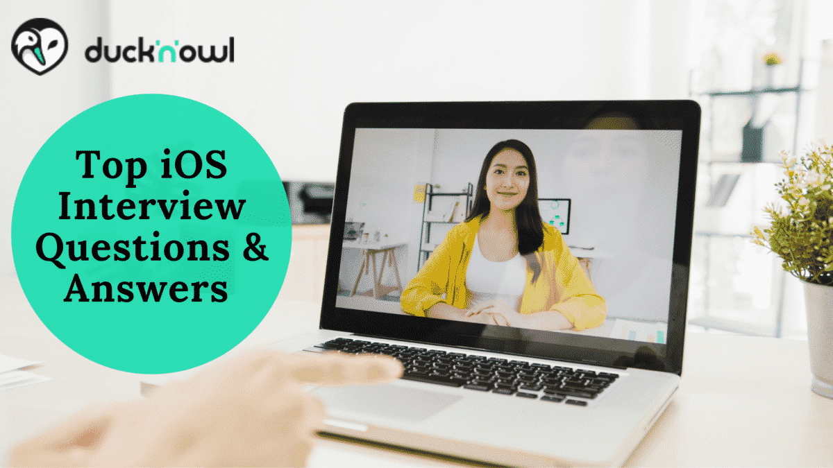 Top iOS Interview Questions and Answers